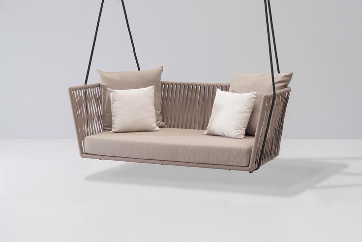 Kettal | Bitta | Columpio sofa