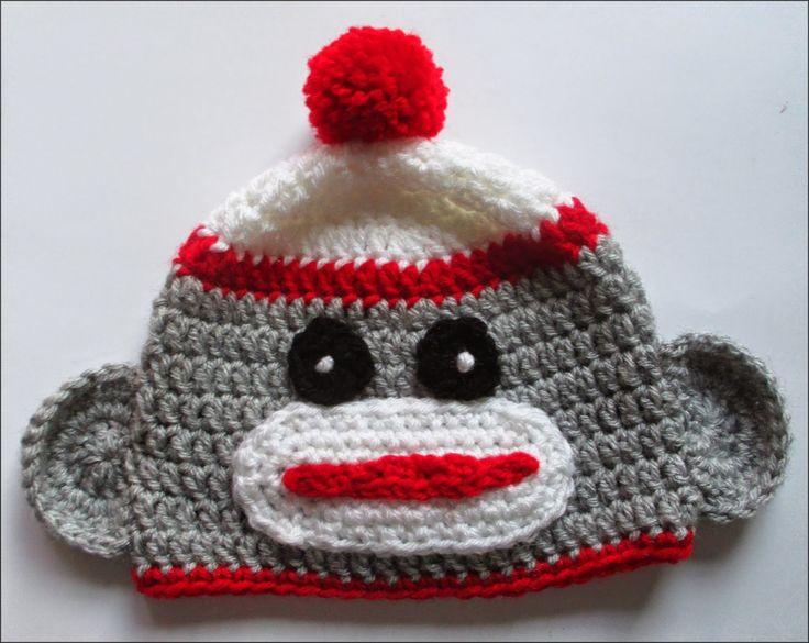 Mejores 86 imágenes de Crochet en Pinterest | Artesanías, Ideas de ...