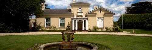 Woolmers Estate, Longford Tasmania