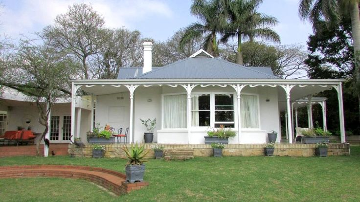 Sugar Hill Manor Guesthouse B&B Accommodation In Eshowe, Zululand, KZN See more on https://goo.gl/f8xoYz  The moment you arrive at the Sugar Hill Manor Guesthouse in Eshowe you will feel welcome and at home. Set in a large, 100-year-old Victorian home with magnificent country views, the property provides a comfortable and friendly country Guesthouse with colonial family atmosphere in a spacious garden.
