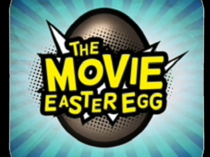 The Movie Easter Egg App project video thumbnail