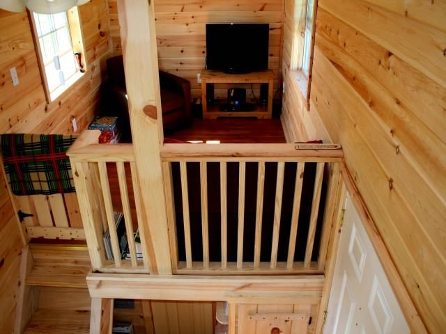Portable House On Trailer : Best images about tiny house living rooms on pinterest