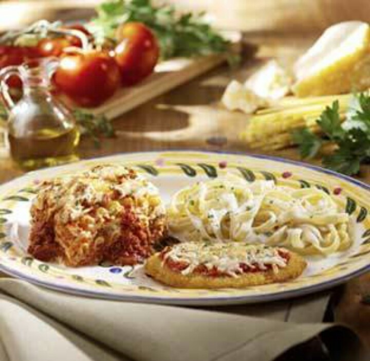Olive Garden Tour Of Italy Weight Gain Pinterest