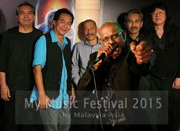 Malaysia Live Band Music Festival Mmf2015 Music Festival Music Bands Festival