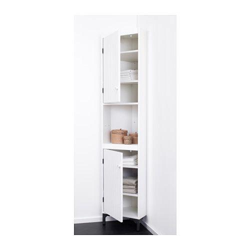 ber ideen zu badezimmerschrank wei auf pinterest. Black Bedroom Furniture Sets. Home Design Ideas