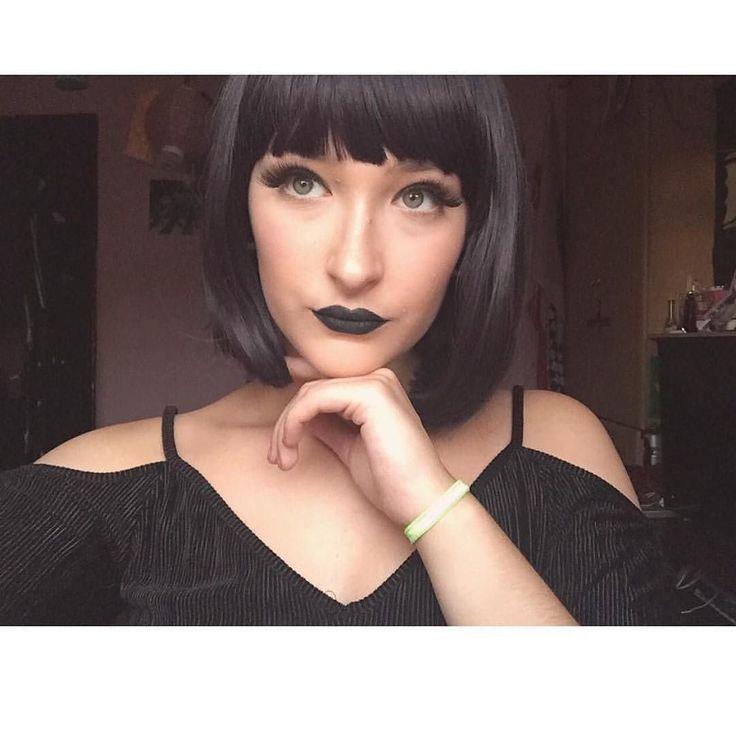 @maddisonsianlouisa Looks cute  In Lush style: Betty . . #lushwigs #wig #lushhair #wigs #lushwig #lushwigsbetty #bobwig #alternativehair  Lushwigs.com (link in bio)