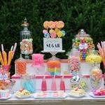 Candy Buffet Perth   Perfect for Weddings and Corporate Events