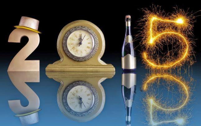 Mesaje de Revelion pentru cei dragi: cele mai amuzante şi mai sensibile urări pentru Anul Nou