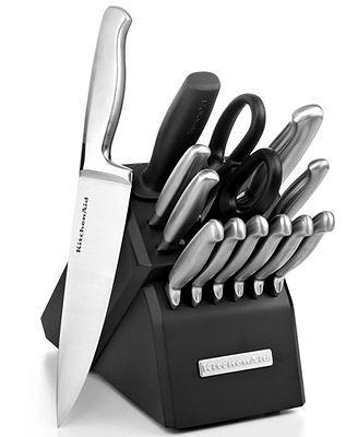 Kitchenaid Cutlery