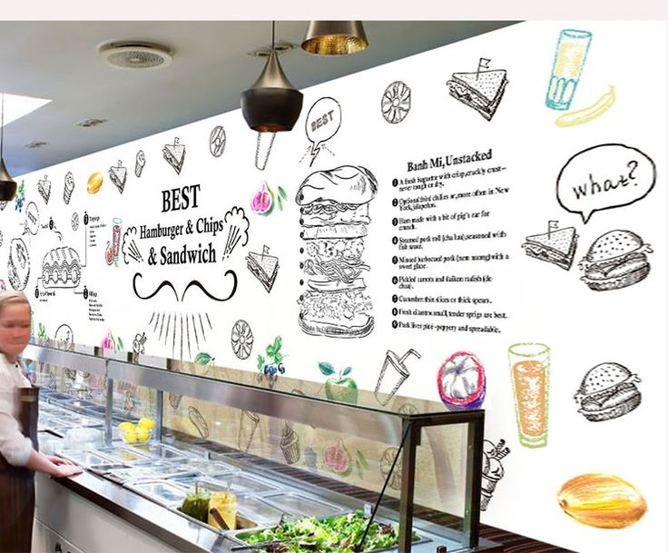 18.00$  Watch here - http://alivdq.shopchina.info/go.php?t=32736210314 - Free Shipping 3D Hand painted graffiti mural sofa TV living room backdrop coffee house restaurant bakery wallpaper mural  #shopstyle