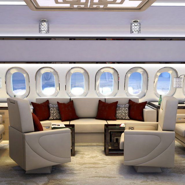 93 Best Luxury Jets Amp Planes Images On Pinterest  Luxury Jets Luxury Pr
