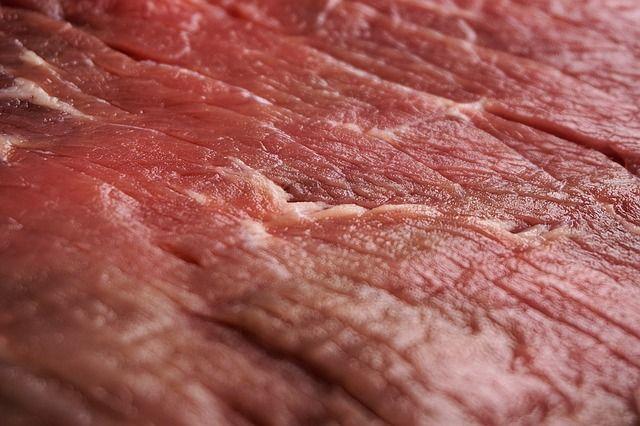 So gefährlich ist der Konsum von rotem Fleisch. Den Artikel zu diesem wichtigen… – Sonja Bode