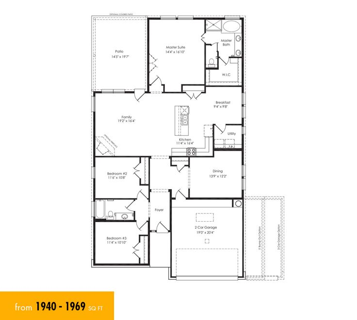 16 best new home floorplans images on pinterest floor for Floor plan virtual tour