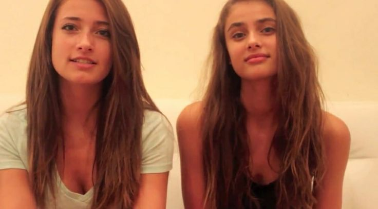 Taylor and her sister : Taylor Marie Hill : Pinterest ...