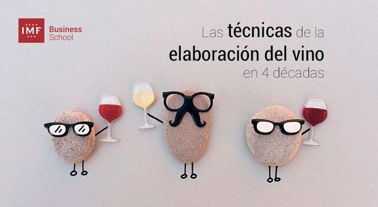El vino ha formado parte importante en la civilización de la humanidad y durante la historia, la elaboración del vino ha tenido varios cambios.