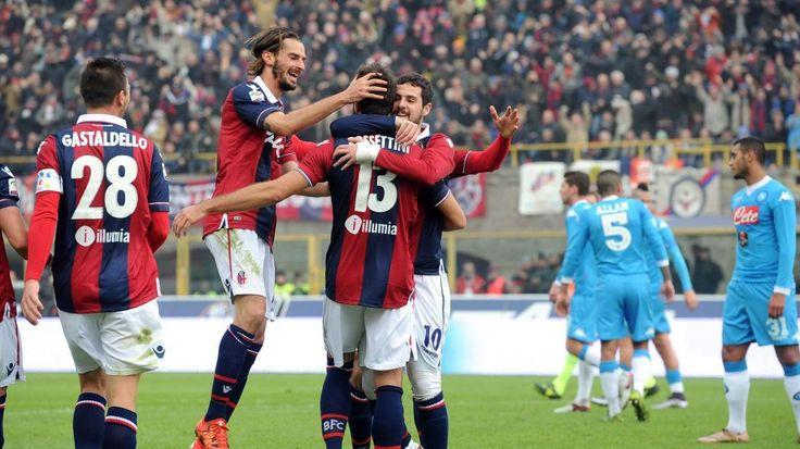 Ponturi Pariuri Napoli - Bologna - Serie A - Ponturi Bune