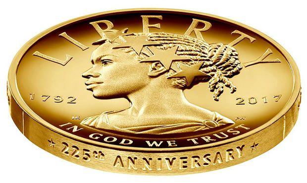 В США выходит монета со Свободой в образе афроамериканки  http://joinfo.ua/curious/1194069_V-SShA-vihodit-moneta-Svobodoy-obraze.html  Культурное и этническое разнообразие Соединенных Штатов Америки наглядно продемонстрируют на юбилейной серии монет с «Леди Свободой» в образе азиатки, афроамериканки и индианки.В США выходит монета со Свободой в образе афроамериканки , читайте...