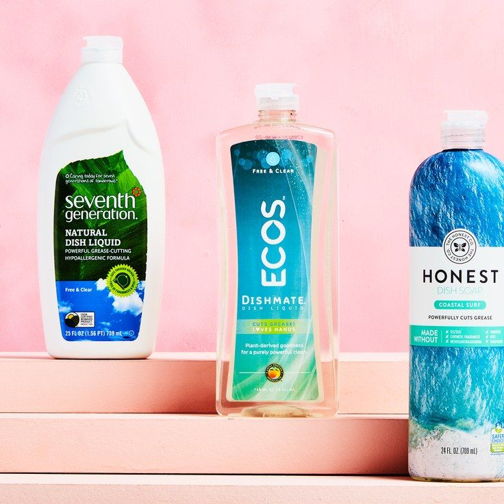 These Are The Best Eco Friendly Dish Soaps For You And Your Dishes Eco Friendly Dishwasher Detergent Natural Dishes Eco Friendly Kitchen