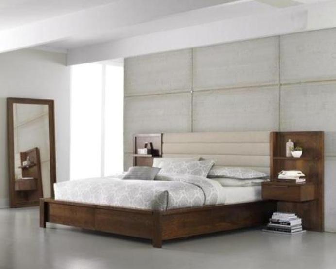 Phase Wall Bed on Cottswood.com | Cottswood Interiors | #AmblesideRooms