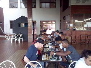 Enxadristas organizam Clube de Xadrez de Camaçari