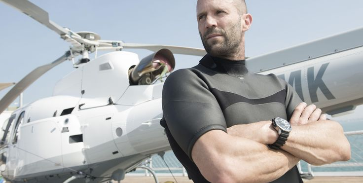 jason statham mechanic resurrection Full HD