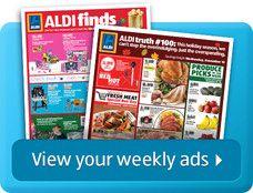 ALDI Homepage Weekly Ads  https://www.aldi.us/