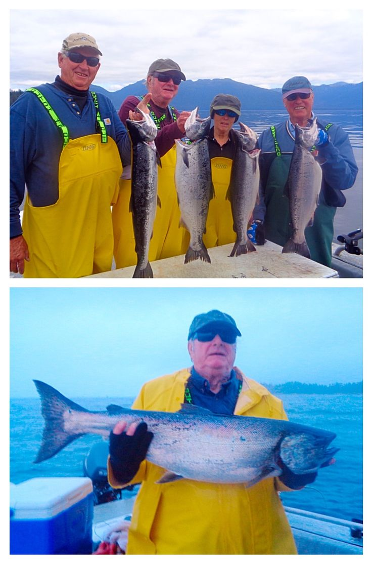 57 best images about sitka fishing reports on pinterest for Sitka alaska fishing charters