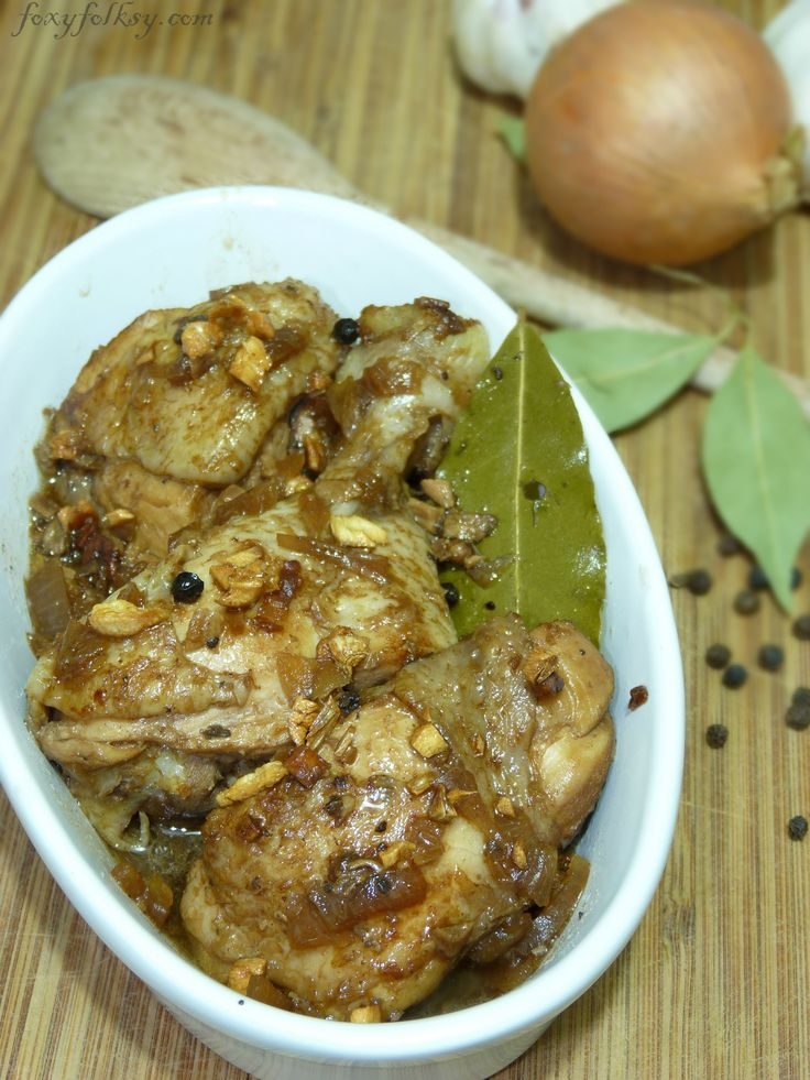 17 best images about filipino recipes some healthy on for Adobo filipino cuisine