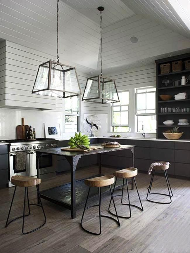 17 Ideas About Masculine Kitchen On Pinterest Neutral