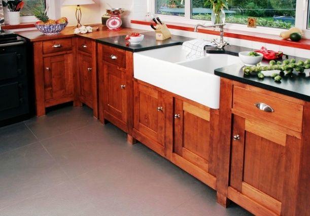 19 best Free Standing Kitchen Cabinets images on Pinterest | Kitchen ...