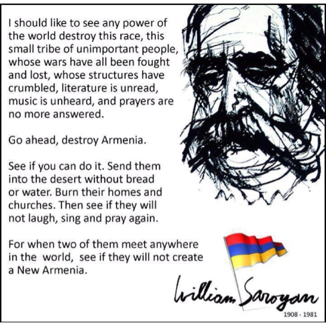 Names: Name and Famous Armenian Poet Essay