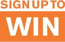 Sign Up For Our Newsletters And You Could Win A $500 Gift Card!