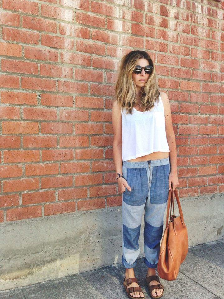 Ascost Friday - Pantalon NIL