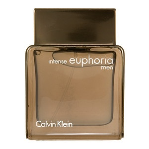 Calvin Klein Euphoria Men Intense Eau de Toilette. Young, yet sophisticated scent.