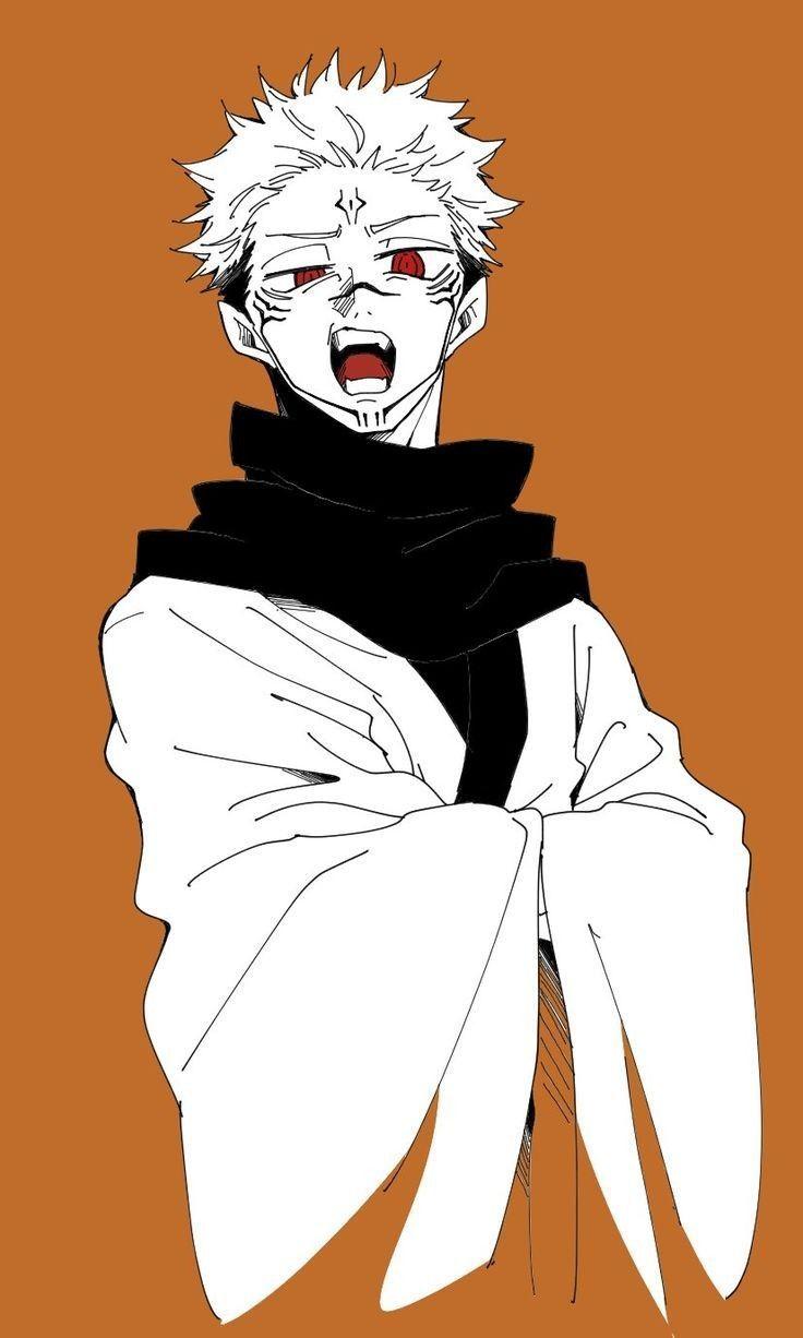 The Curse Bride Ryomen Sukuna X Reader Confirmation Anime Jujutsu Anime Art