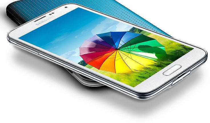 Samsung Galaxy S5 become the right gadget for you who love to enjoy the new gadget