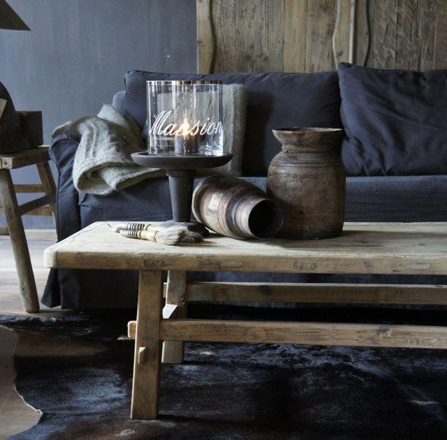 Herbers Lifestyle #livingroom Living Room van: http://www.herberslifestyle.nl/