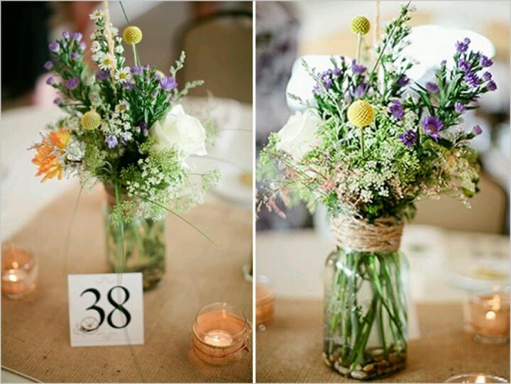 Mason jar arrangements flower and friends pinterest for How to arrange flowers in mason jar