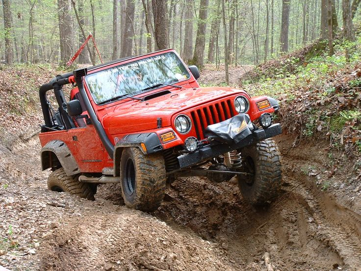 fun!!!: Offroading Jeeps, Vehicles, Baby