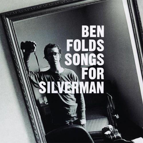 Ben Folds Five - Songs For Silverman 180g Vinyl LP February 17 2017 Pre-order