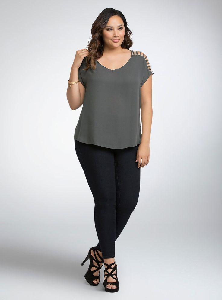 Aliexpress.com: Comprar 2016 del estilo del verano mujer blusas de manga corta para Casual blusa de la gasa camisa de gran tamaño sueltos Tops tallas grandes ropa 5XL 6XL de tela de la ropa fiable proveedores en RenduerMai                                                                                                                                                      Más