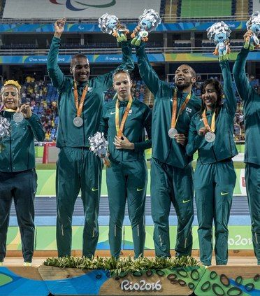 Olimpíadas Rio 2016 - Tudo dos Jogos Olímpicos no Brasil
