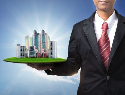 What's a good way to find job vacancies for property managers?