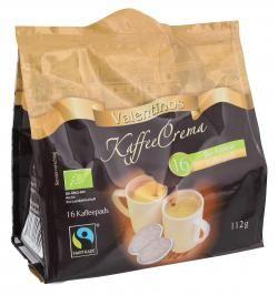 myTime Angebote Valentinos Kaffee Crema Pads: Category: Kaffee, Tee & Kakao > Kaffee > Crema Item number: 4502090924 Price:…%#lebensmittel%