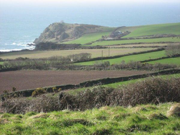 East Prawle Farm Holidays, South Devon