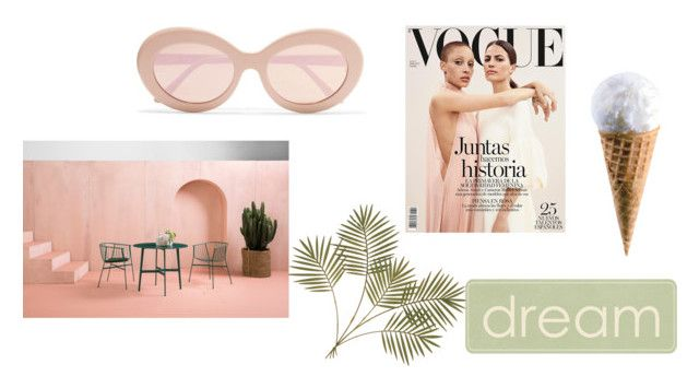 """""""vacation mood"""" by paula-wallin on Polyvore featuring vacation"""