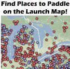 Kayak / Canoe Launch Sites - https://groups.yahoo.com/neo/groups/KingstonPaddlePals/info