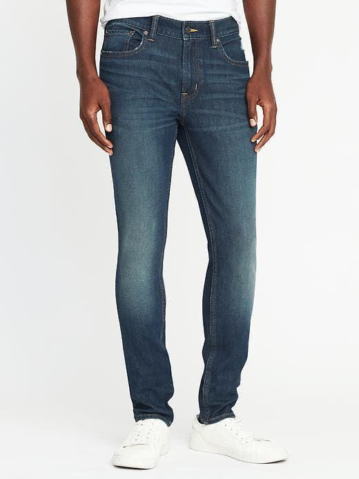 1f259320 Super Skinny Built-In Flex 360 ° Jeans for Men | Gender, gfy ...