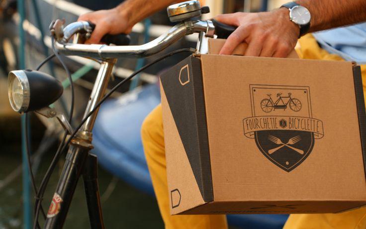 Fourchette et Bicyclette : ils dégotent, tu dégustes