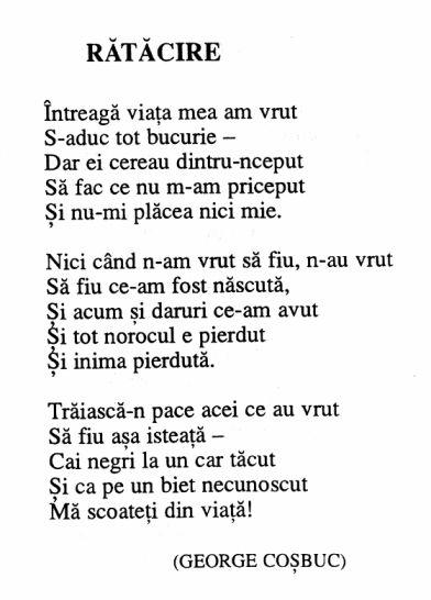 Carmen Sylva - Ratacire